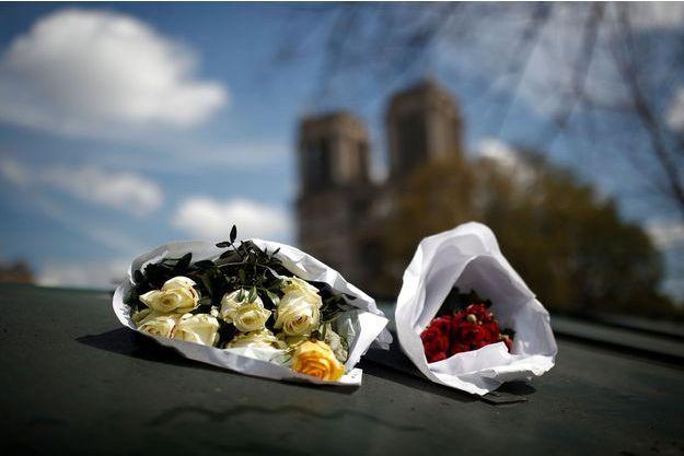 Le CIO va donner 500 000 euros pour Notre-Dame.