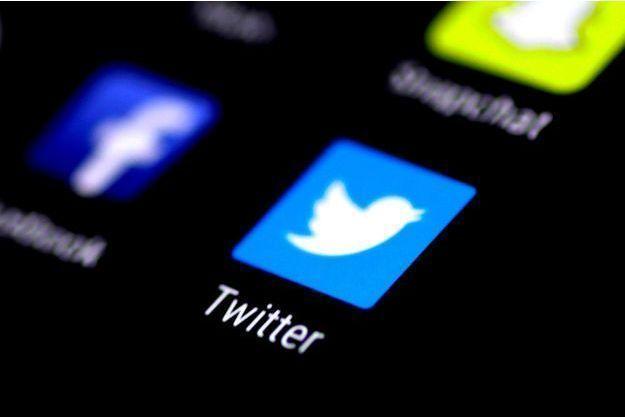Le compte Twitter de Rivarol a été suspendu (image d'illustration)