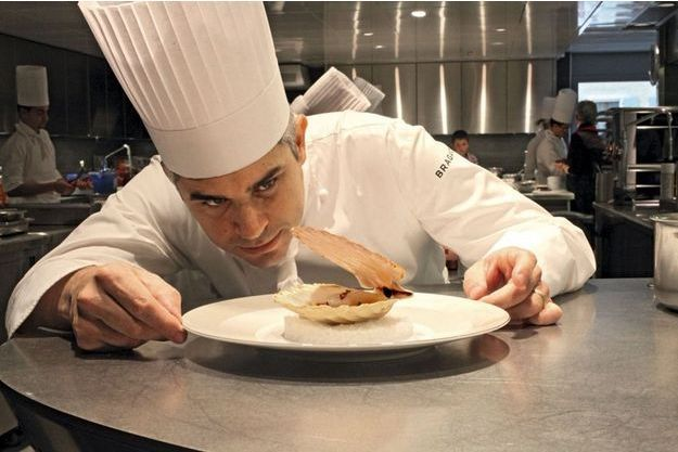 Grand grand cuisinier