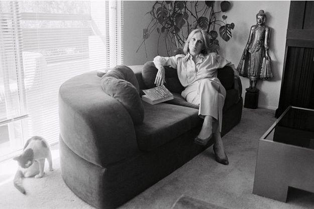 Madame Claude en 1990.