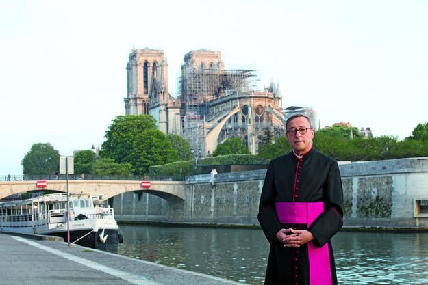 Mgr Patrick Chauvet