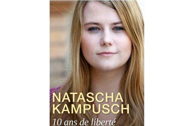 «10 ans de liberté» de Natascha Kampusch, aux éditions JC Lattès.