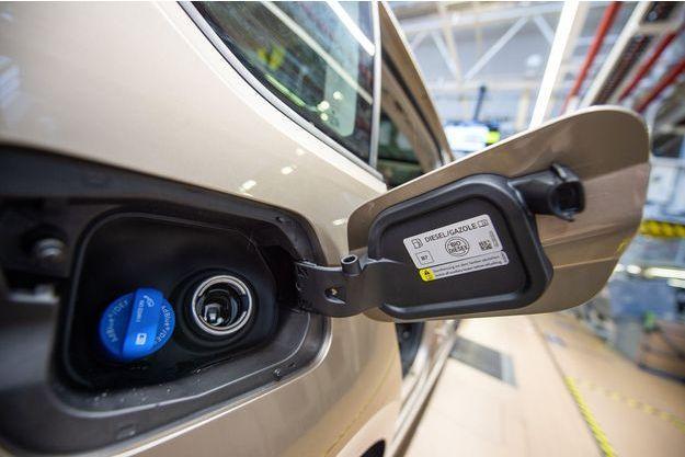 Négociations en cours pour l'avenir du diesel.