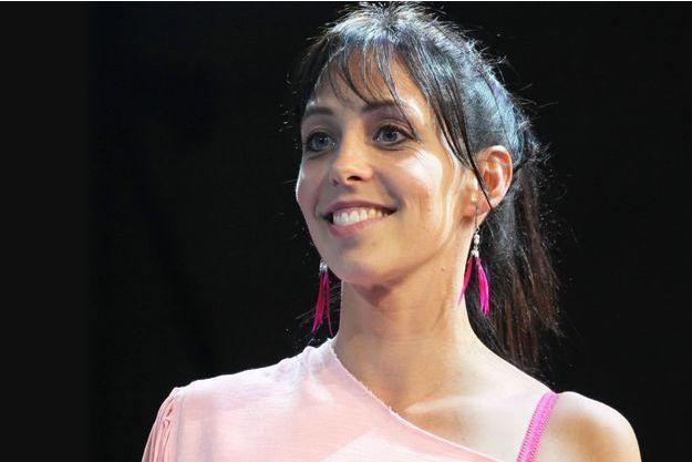 Aurélie Châtelain a été retrouvée tuée par balle dans sa voiture.