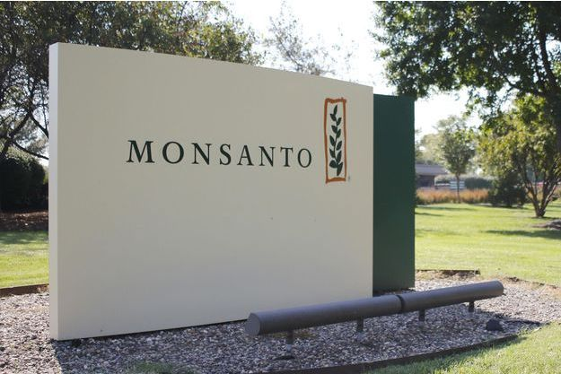 La multinationale Monsanto est accusée d'un possible fichage illégal.