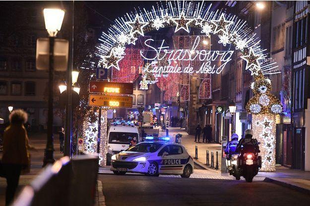 Strasbourg, le 11 décembre 2018.