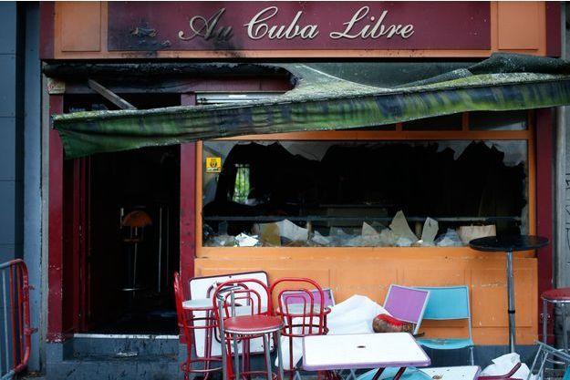 Tragédie du Cuba Libre : quatre ans de prison ferme requis contre les deux gérants du bar