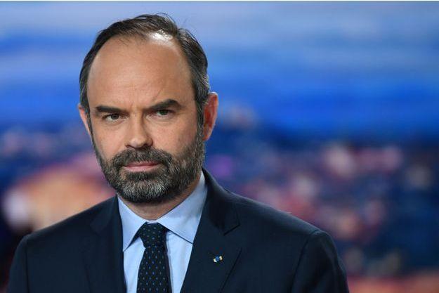 Edouard Philippe sur TF1 en janvier 2019