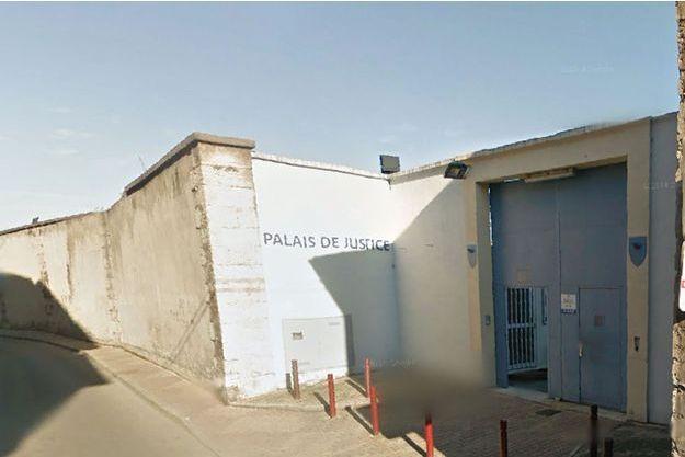Le tribunal correctionnel de Bourgoin-Jallieu.