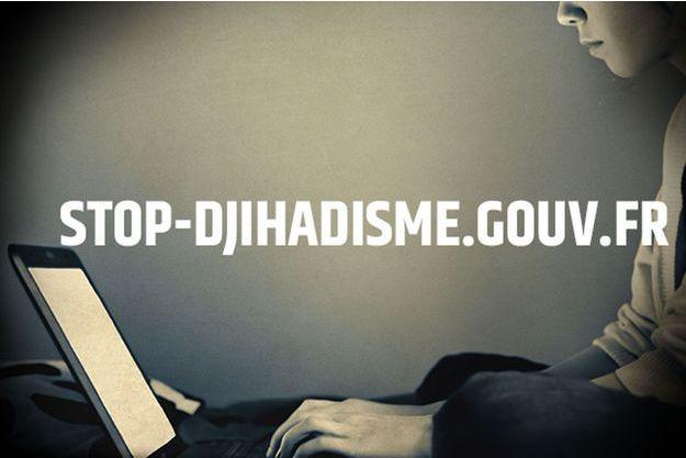 Stopdjihadisme.gouv.fr
