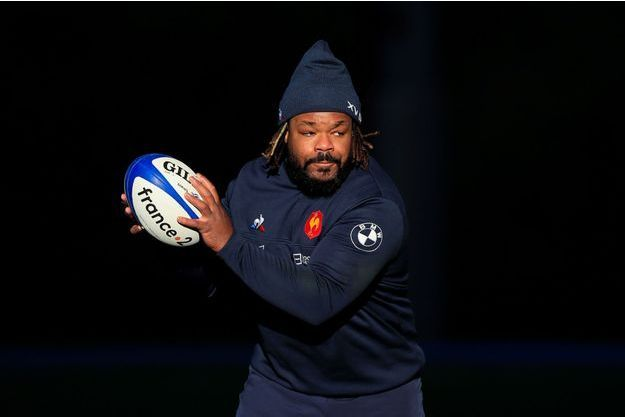 Mathieu Bastareaud.