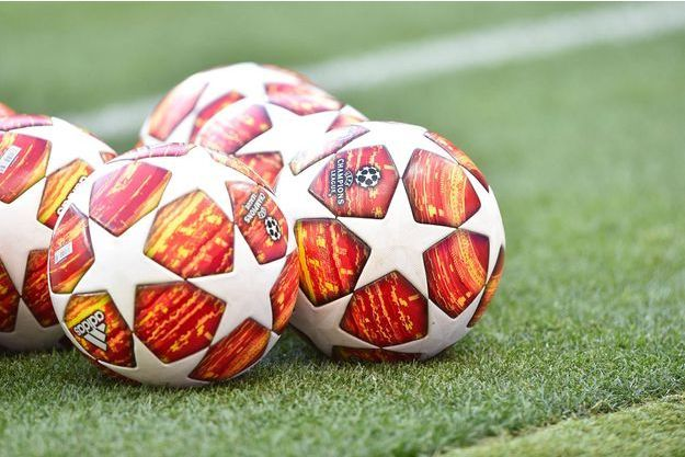 La finale aura lieu au stade Metropolitano de l'Atlético de Madrid.