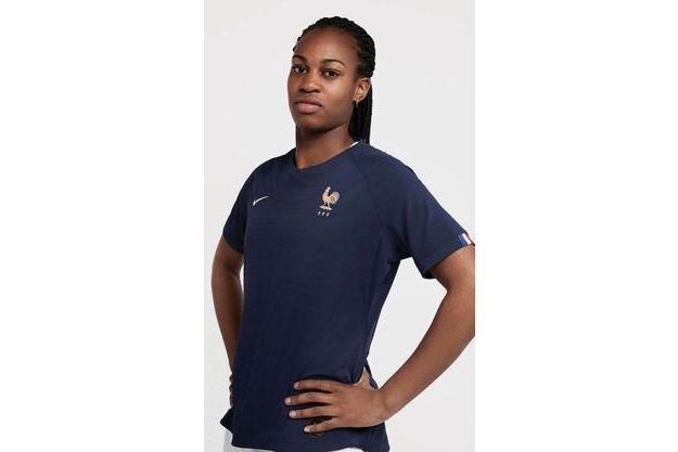 42477054a17 Coupe du monde   découvrez les maillots de l équipe de France féminine de  football