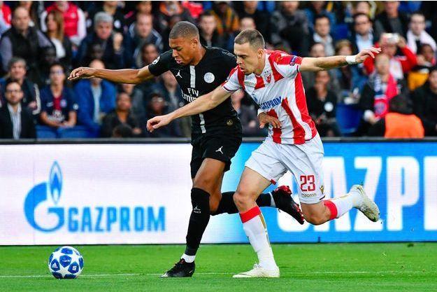 PSG Belgrade