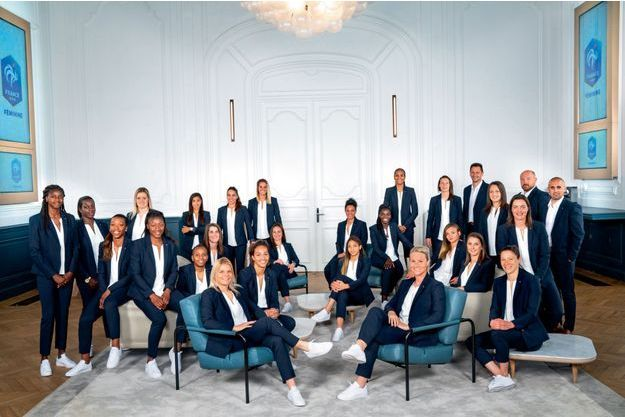 Equipe de France féminine de football : merci Mesdames