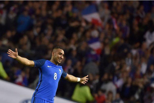 Dimitri Payet est un joueur incontournable de l'équipe de France.