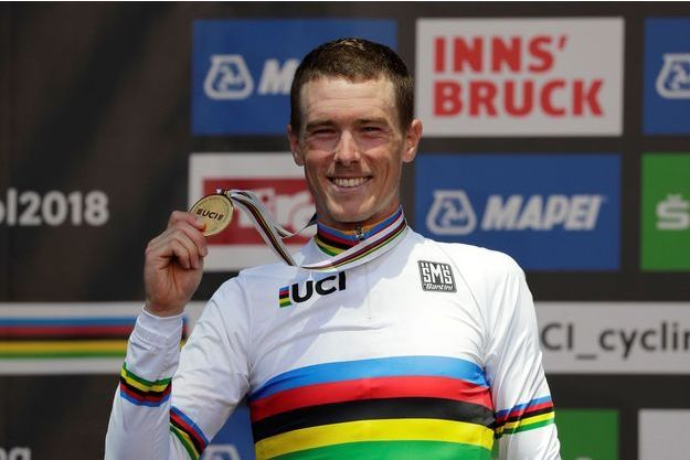Rohan Dennis, un abandon et beaucoup de questions — Tour de France