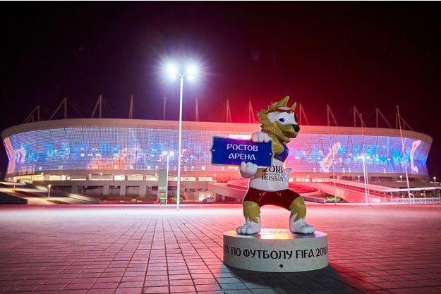 La Coupe du monde débute le 14 juin prochain.