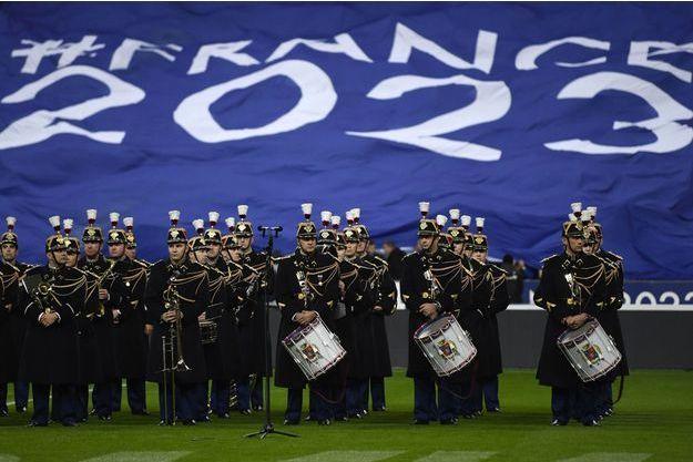 La Coupe du Monde aura lieu en France en 2023.