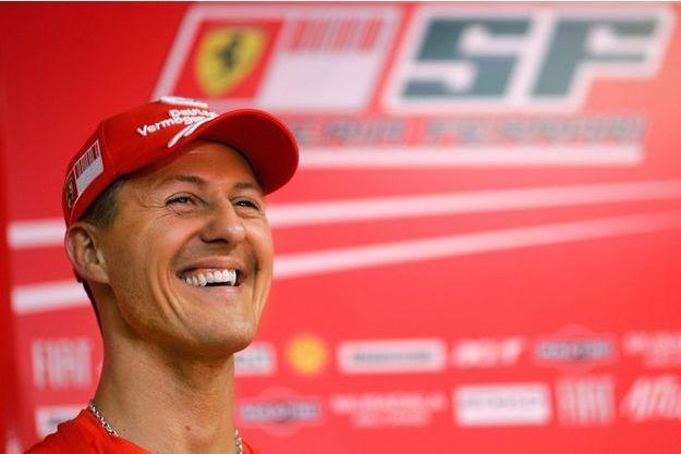 Michael Schumacher poursuivra son traitement à domicile.