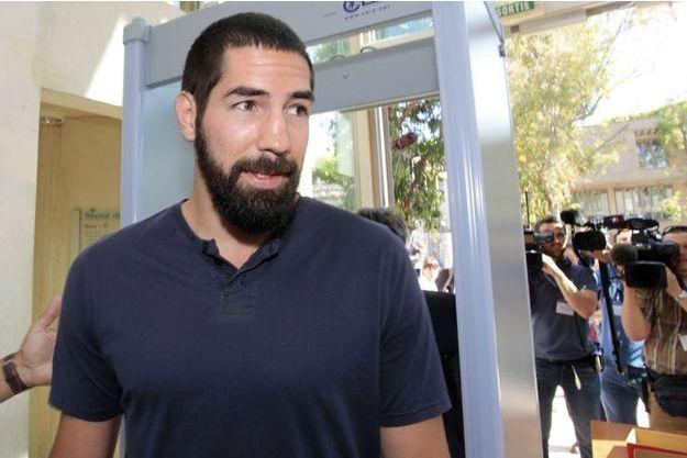 1666250abefb1 Procès match truqué - Nikola Karabatic condamné pour escroquerie