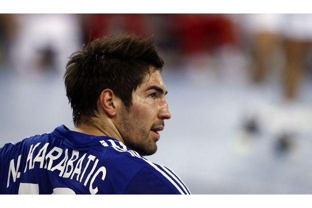 Nikola Karabatic a été autorisé à réintégrer son club.