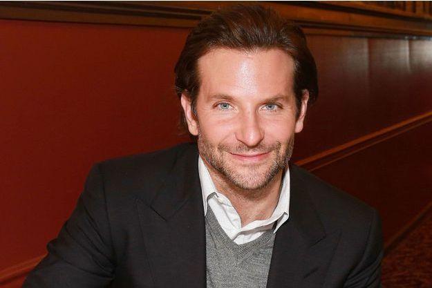 Bradley Cooper va produire une série pour la chaîne SyFy.