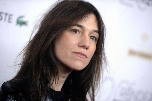 Ce sera le premier film d'action et de science fiction américain à gros budget pour Charlotte Gainsbourg.
