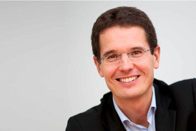 Arnaud Giraudon, président du courtier en assurances AcommeAssure.com.