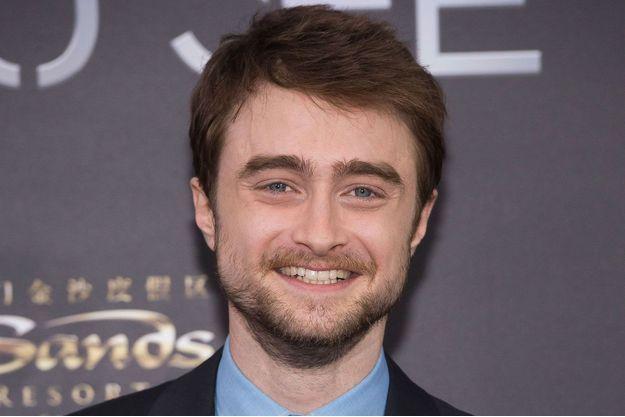 """Daniel Radcliffe à l'avant-première de """"Insaisissable 2"""" à New York, 2016"""