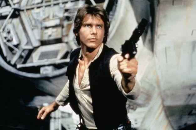 Han Solo est le seul personnage confirmé de l'épisode VIII.