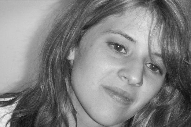 Gaëlle avait 21 ans lorsqu'elle a été assassinée.