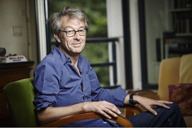 Jean-Louis Le Touzet
