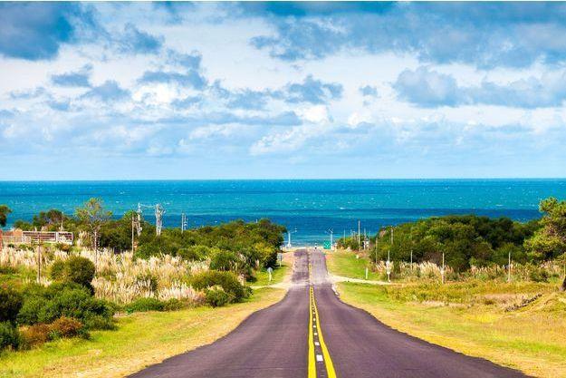 Uruguay paysage