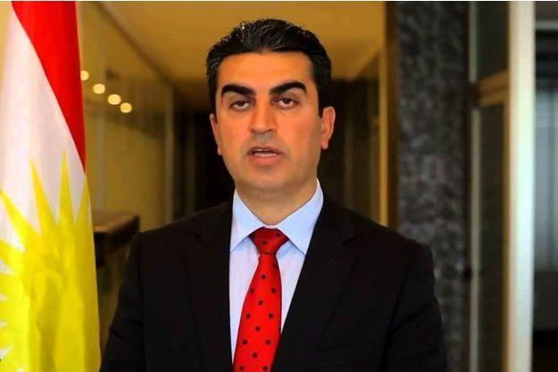Farhad Ameen Atrushi