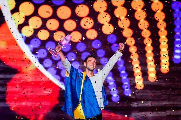 Mans Zelmerlow a remporté hier pour la Suède le concours de l'Eurovision 2015.