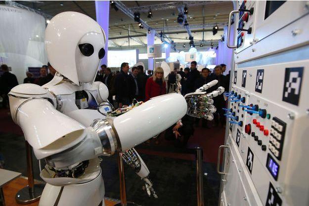 L'initiative vise à contrer les craintes autour d'un développement de l'intelligence artificielle qui pourrait devenir hors de contrôle et finir par être néfaste.