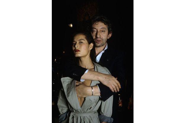 Les femmes de la vie de Serge Gainsbourg