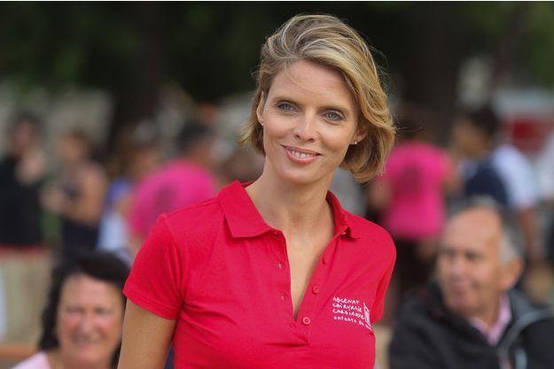 Sylvie Tellier, 2016