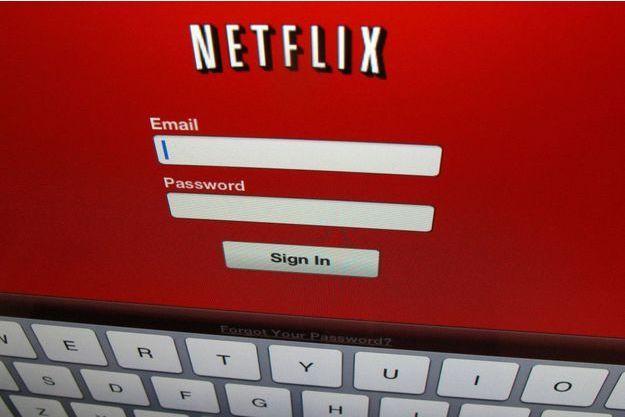 Netflix arrive en France le 15 septembre.
