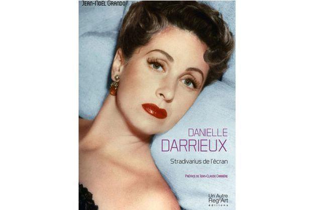 """""""Danielle Darrieux, Stradivarius de l'écran"""""""