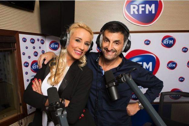 Un duo à la radio qui parle vrai !