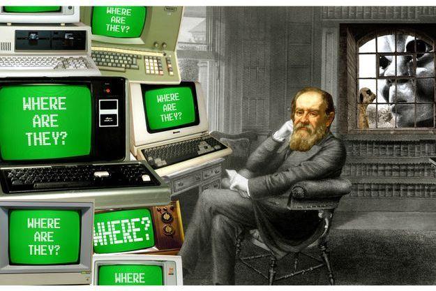 Et si Galilée avait eu Internet ?