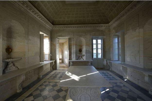 A Versailles - Le hameau de Marie-Antoinette va renaître