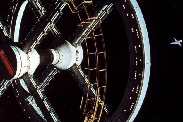 """""""2001, l'Odyssée de l'espace"""" de Stanley Kubrick"""