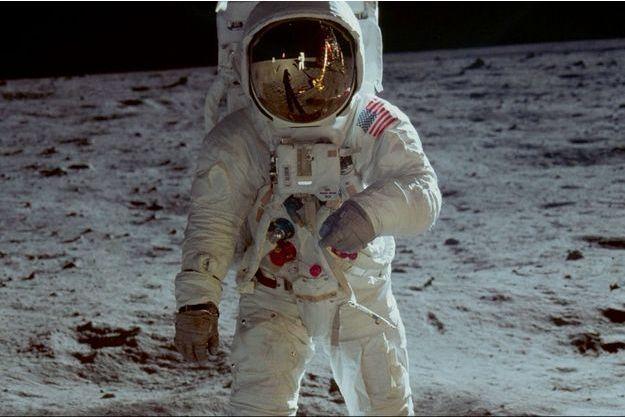 Apollo 11 est projeté jusqu'au 8 septembre dans 200 salles françaises.