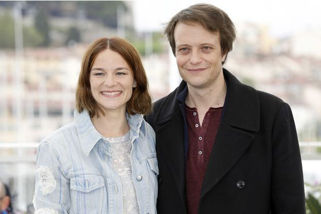 August Diehl et Valerie Pachner