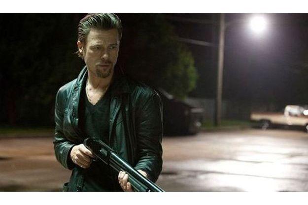 """Brad Pitt dans """"Cogan - Killing Them Softly"""""""