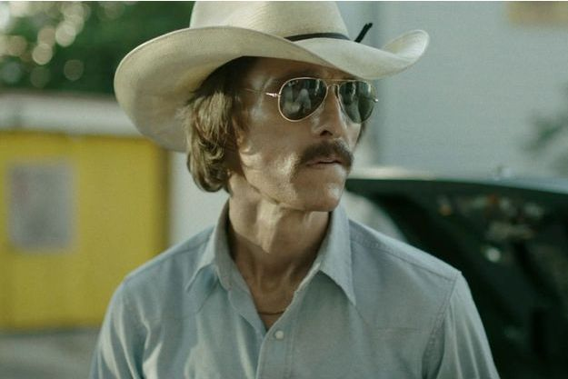 """Dallas Buyers Club"": Cow-boy cobaye"