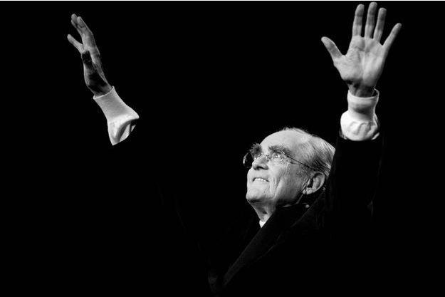 Le compositeur Michel Legrand s'est éteint à 86 ans.